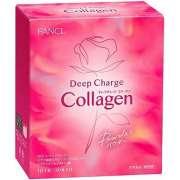 FANCL Deep Charge Collagen (в порошке)