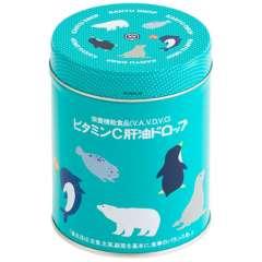 Kawai Рыбий жир с витамином С