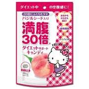 Диетические конфеты со вкусом персика