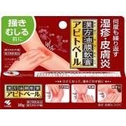 KOBAYASHI Мазь от дерматита и экземы