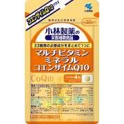 Kobayashi Мультикомплекс Витамины Минералы Q10