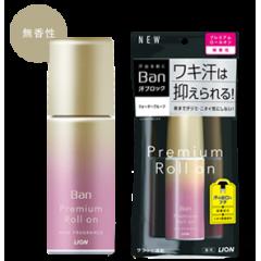 Lion BAN Ионный дезодорант для женщин (без запаха)