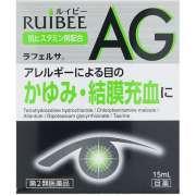 Kyorin капли для глаз от аллергии
