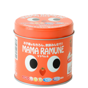 MAMA RAMUNE Витамины с аргинином