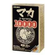 ORIHIRO Мака GOLD Magnum