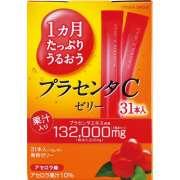 Плацента желе со вкусом Ацеролы