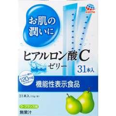 EATRH Гиалуроновая кислота, коллаген, витамин С (желе)
