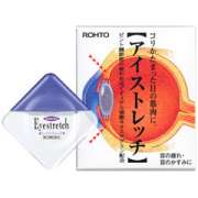 Rohto Eyestretch
