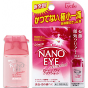 Rohto Nano Eye (Lycee)