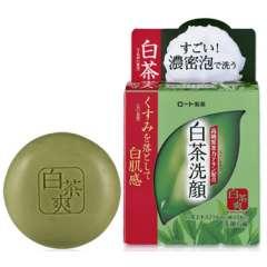 Мыло для умывания с белым чаем 85г.