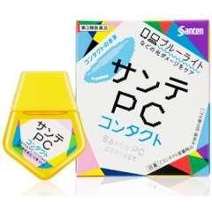 Sante PC Contact