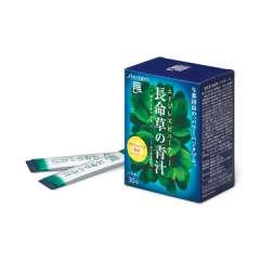 """Shiseido """"Трава долголетия"""" в пакетиках"""