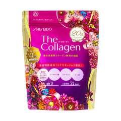 Shiseido The Collagen 5000 мг 240 гр