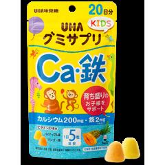 Комплекс для детей с кальцием, железом, витаминами