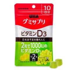 UHA Витамин D3