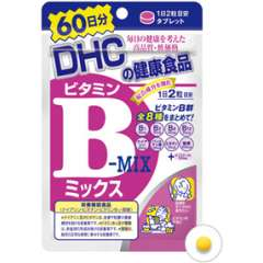 DHC Витамины B-Mix