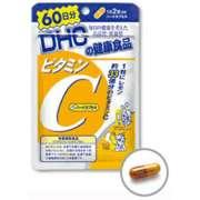 DHC Витамин C