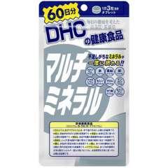 DHC Мультиминералы